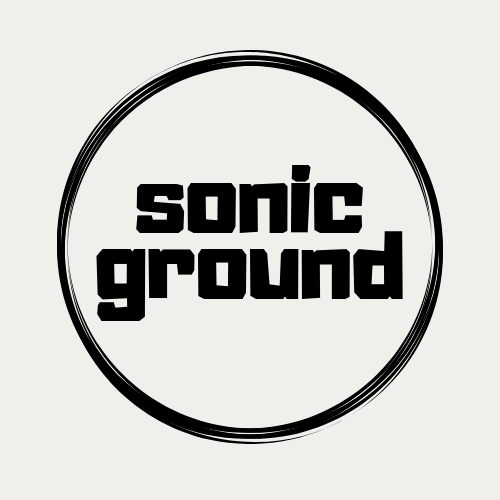 sonic-ground Logo